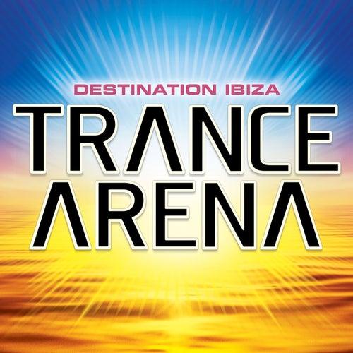 Trance Arena Vol 1 von Various Artists