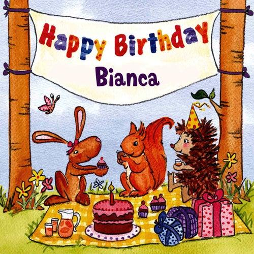 Happy Birthday Bianca von The Birthday Bunch