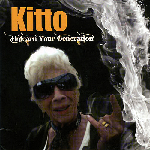 Unlearn Your Generation by Kitto