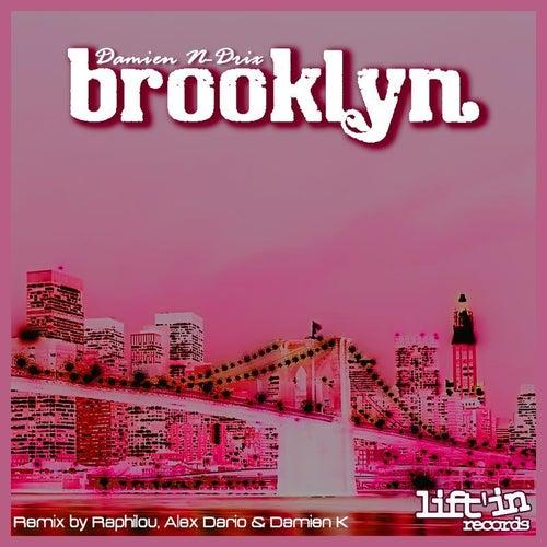 Brooklyn von Damien N-Drix