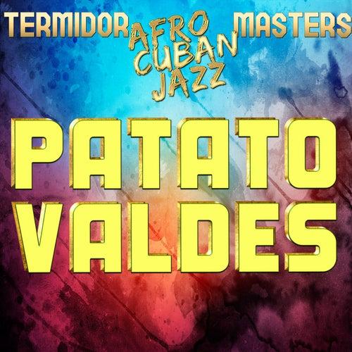 Termidor Afro Cuban Jazz Masters de Carlos 'Patato' Valdes