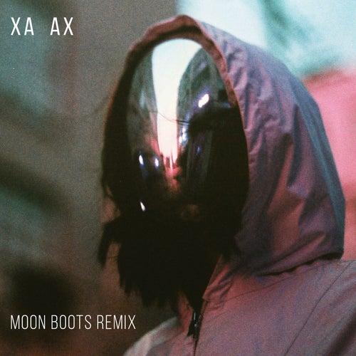 Xanax (Moon Boots Remix) de Elohim