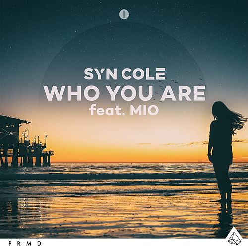 Who You Are (feat. MIO) de Syn Cole