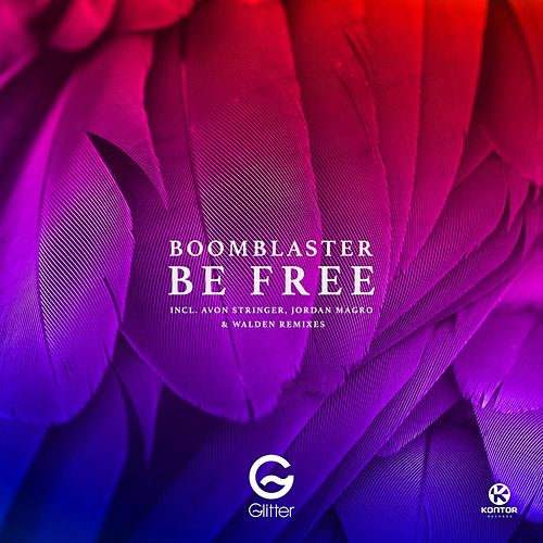 Be Free (Remix) von Various Artists