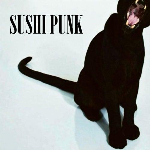 Laid Up de Sushi Punk