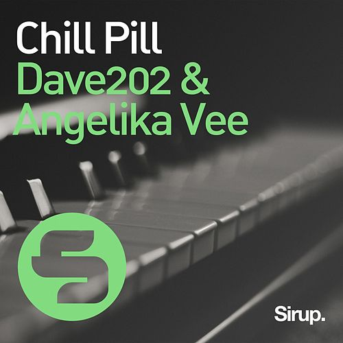 Chill Pill (Acoustic Version) by Dave202