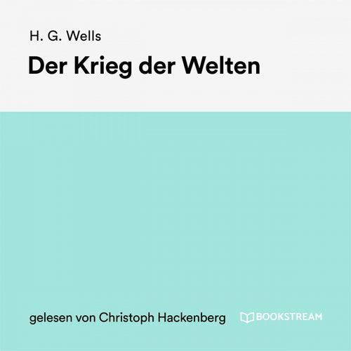Der Krieg der Welten von H.G. Wells