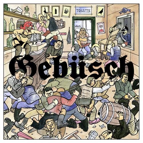Gebüsch by MC Bomber