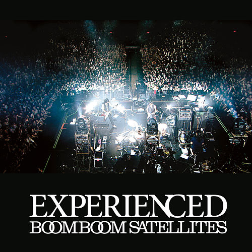 Experienced (Live Version 2010) von Boom Boom Satellites