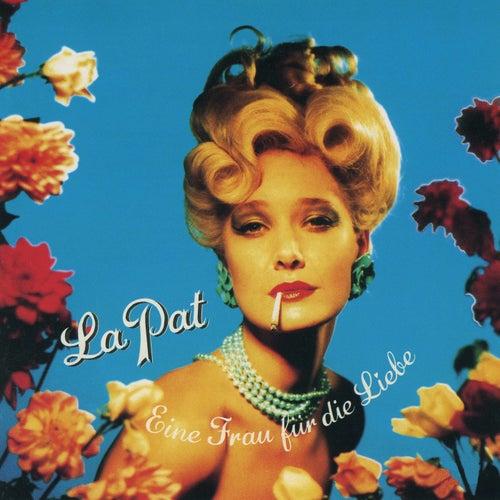 Eine Frau Für Die Liebe von Pat
