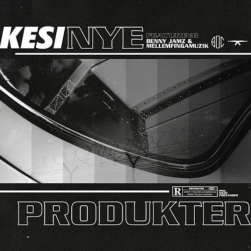 Nye Produkter by Kesi