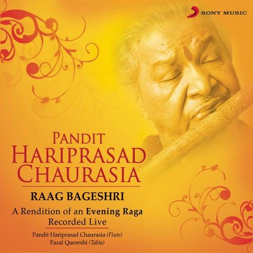 Raag Bageshri (Live) de Pt.Hari Prasad Chaurasia