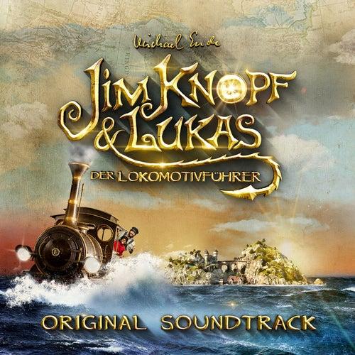 Jim Knopf und Lukas der Lokomotivführer (Original Motion Picture Soundtrack) von Ralf Wengenmayr & Deutsches Filmorchester Babelsberg