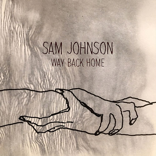 Way Back Home de Sam Johnson