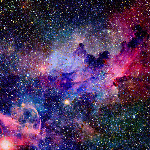 Focus by Relaxing Space Music and Ambiente Spazio Musica