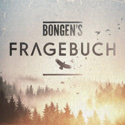 Fragebuch by Bongens