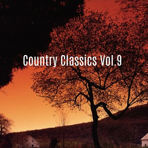 Country Greats Vol. 9 by Various Artists