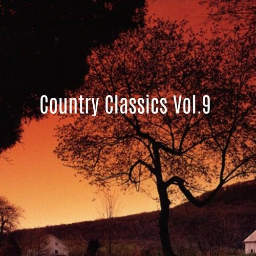 Country Greats Vol. 9 de Various Artists