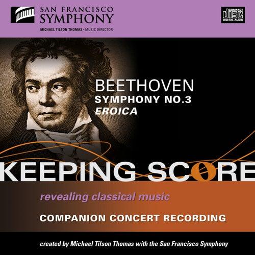 Beethoven: Symphony No. 3  'Eroica' de San Francisco Symphony