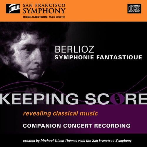 Berlioz: Symphonie fantastique de San Francisco Symphony