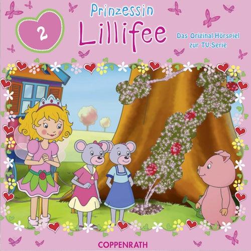 02/Das Hörspiel zur TV-Serie von Prinzessin Lillifee
