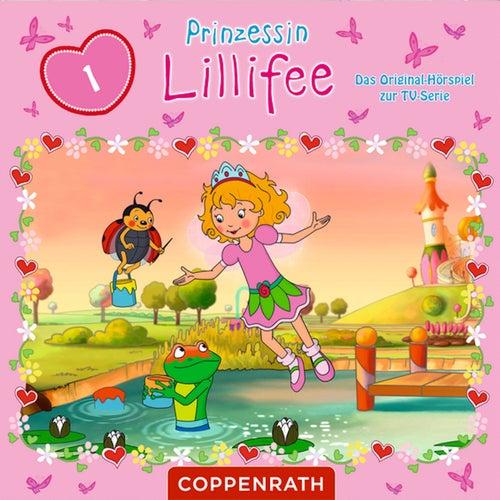 01/Das Hörspiel zur TV-Serie von Prinzessin Lillifee