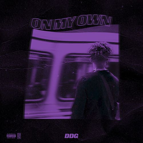 On My Own by DDG