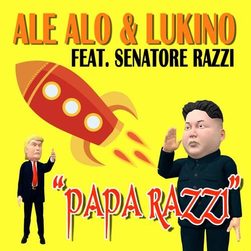 Papa Razzi de Ale Alo