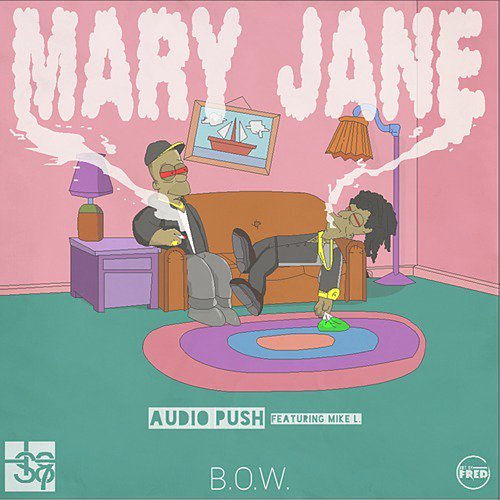 Mary Jane (feat. Preston Harris & Mike L) by Audio Push