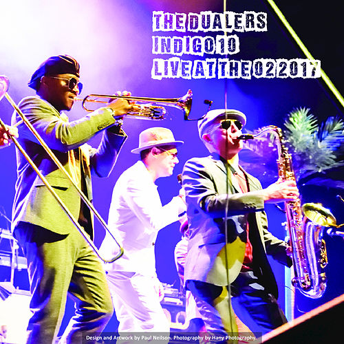 Indigo 10 de The Dualers