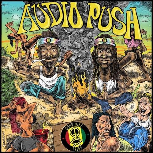 Mind-Trap (feat. Vince Staples & Casey Veggies) von Audio Push