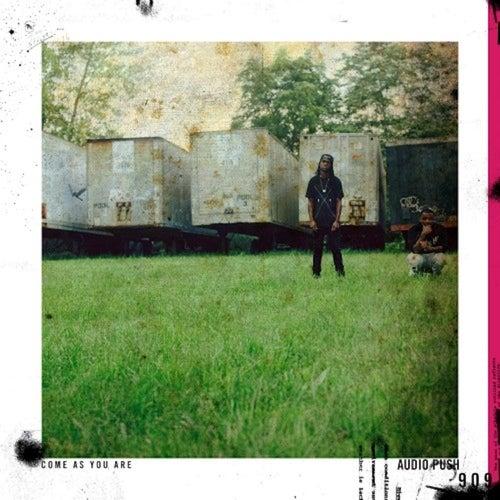 Tis The Season (feat. Joey Bada$$) by Audio Push