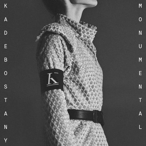 Monumental - EP von Kadebostany