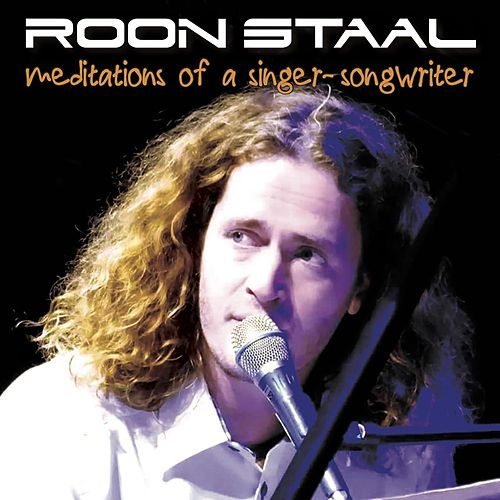 Meditations of a Singer-Songwriter de Roon Staal