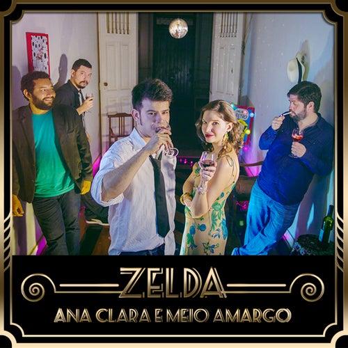 Zelda von Ana Clara