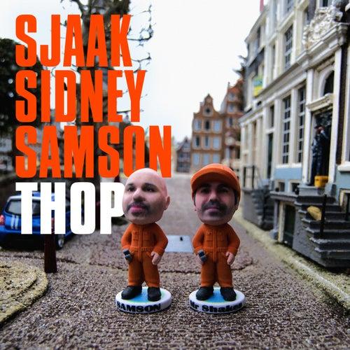 Thop de Sidney Samson