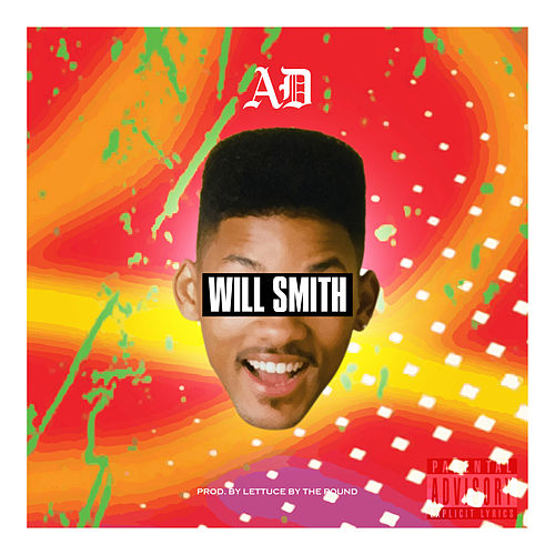 Will Smith by Ad