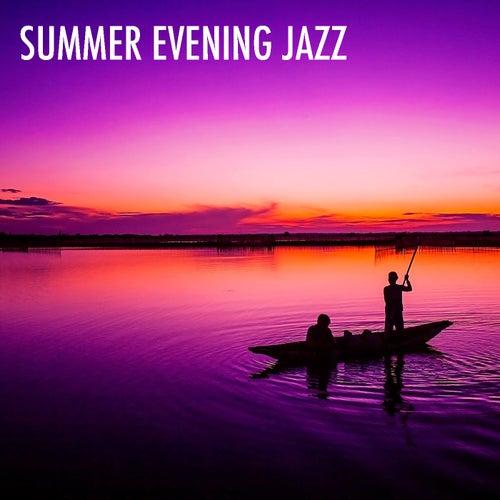 Summer Evening Jazz de Various Artists