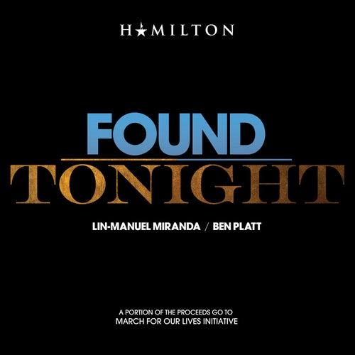 Found/Tonight by Lin-Manuel Miranda