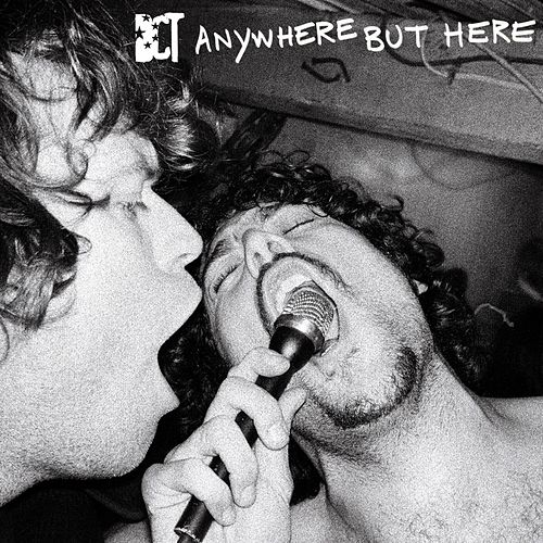 Anywhere but Here by Dct