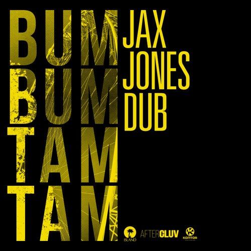 Bum Bum Tam Tam (Jax Jones Dub) von J Balvin MC Fioti