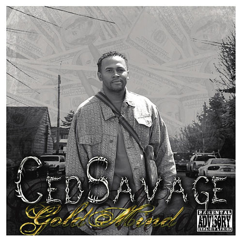 Goldmind de Ced Savage