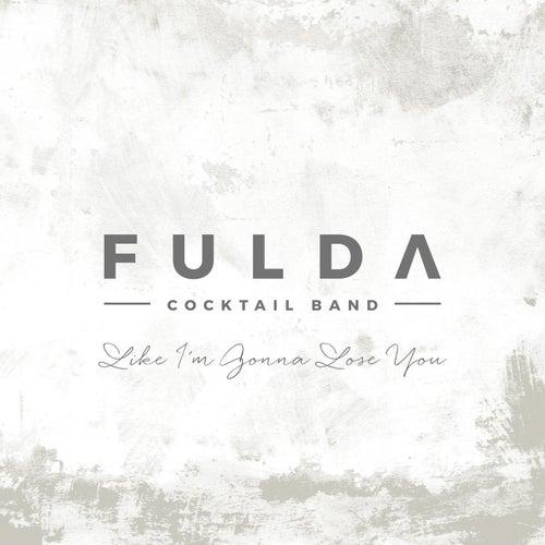Like I'm Gonna Lose You - Single von Fulda Cocktail Band
