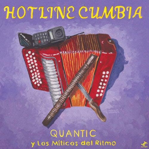 Hotline Bling de Los Miticos Del Ritmo Quantic