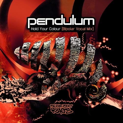 Hold Your Colour (Bi-Polar Remixes) by Pendulum