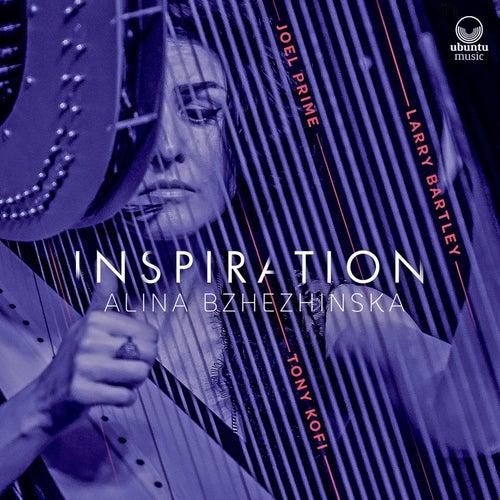 Inspiration by Alina Bzhezhinska