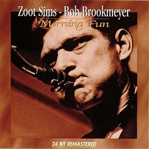 Morning Fun by Zoot Sims