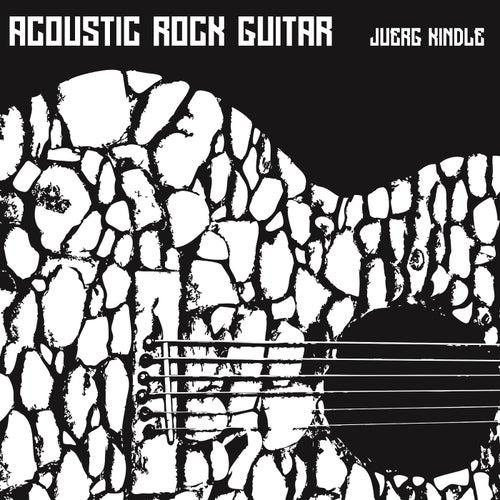 Acoustic Rock Guitar by Jürg Kindle