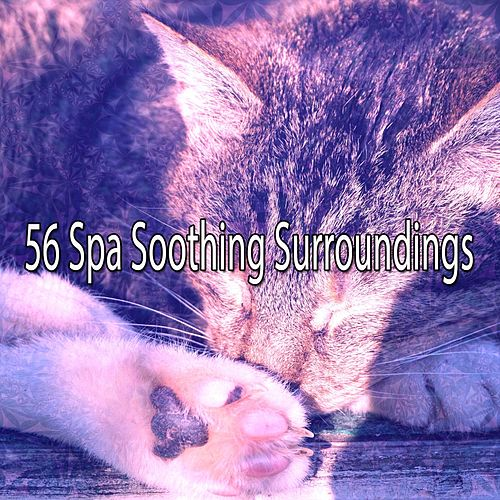56 Spa Soothing Surroundings von Best Relaxing SPA Music