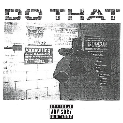Do That by Sheck Wes